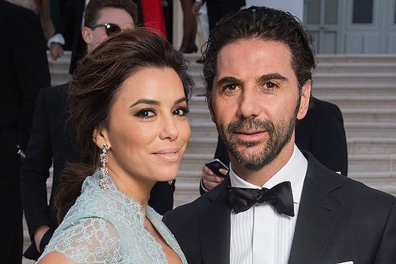 Things You Might Not Know About Eva Longoria And Jose Baston's Relationship