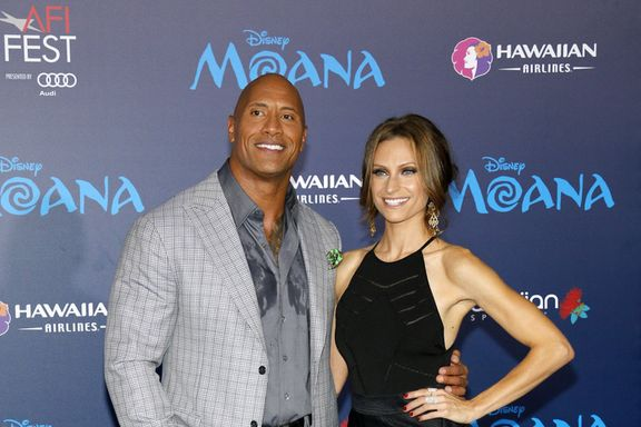 Dwayne Johnson And Wife Celebrate Daughter Tiana Turning 2 With Sweet Post