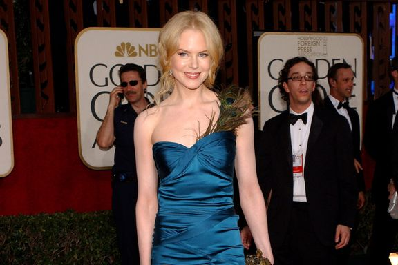 Golden Globes: Most Memorable Dresses