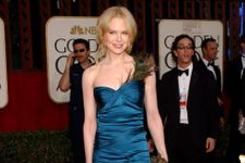 Golden Globes: Most Memorable Dresses