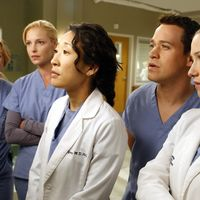 Grey's Anatomy: All Seasons Ranked