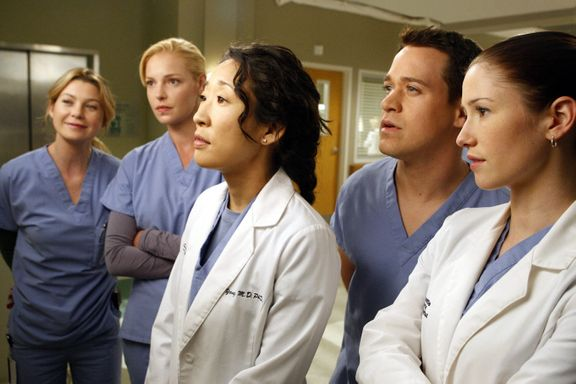 Grey's Anatomy: All The Seasons Ranked From Worst To Best