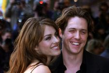 12 Things You Didn't Know About Hugh Grant And Elizabeth Hurley's Relationship