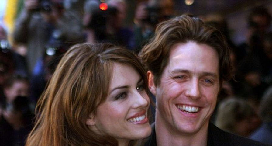 12 Things You Didn't Know About Hugh Grant And Elizabeth ...