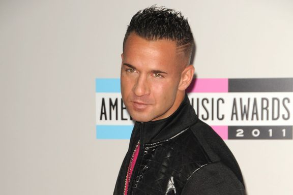Jersey Shore Star Mike Sorrentino Facing Up To 15 Years In Tax Fraud Case