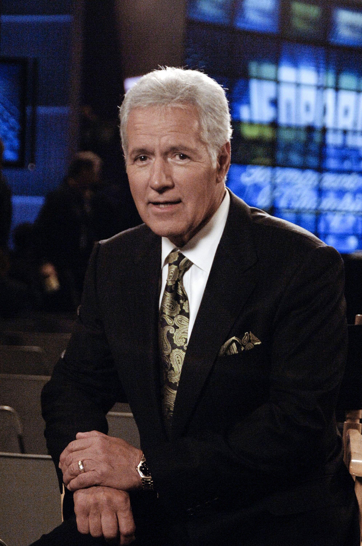 Jeopardy! Host Alex Trebek Announces Stage 4 Pancreatic Cancer Diagnosis - Fame10
