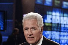 Alex Trebek Posts Thankful Message For Support After Revealing Cancer Diagnosis