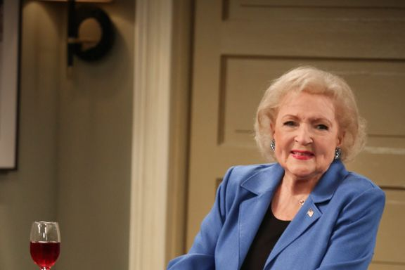 Betty White's Most Popular Roles Ranked