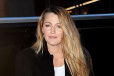 Production On Blake Lively's New Film Indefinitely Suspended