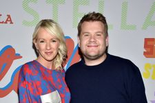 12 Things You Didn't Know About James Corden And Julia Carey's Relationship