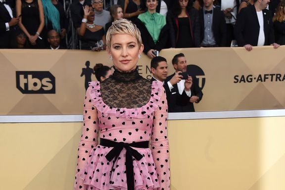 SAG Awards 2018: 12 Worst Dressed Stars
