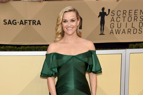 SAG Awards 2018: 12 Best Dressed Stars