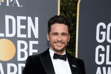 James Franco Skips Critics Choice Awards After Several Sexual Misconduct Allegations