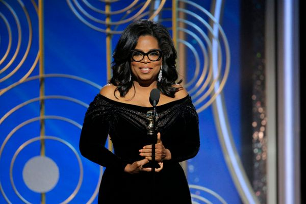 Powerful Oprah Winfrey Moments We'll Never Forget