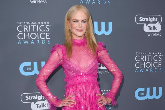 Critics' Choice Awards 2018: 12 Worst Dressed Stars