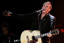 Neil Diamond Announces Retirement From Touring After Parkinson's Diagnosis