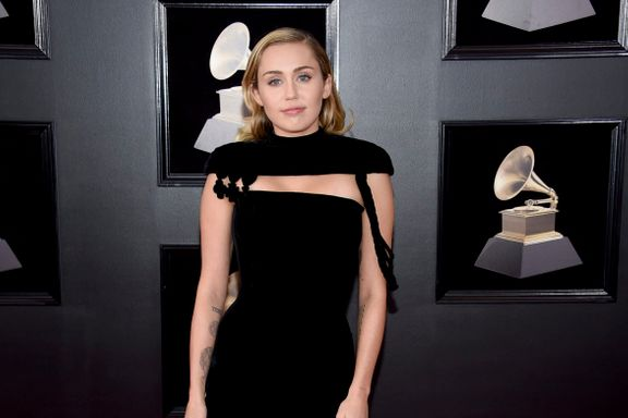 Grammy Awards 2018: 12 Best Dressed Stars