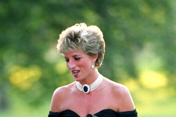 12 Most Iconic Black Dress Moments Of All Time