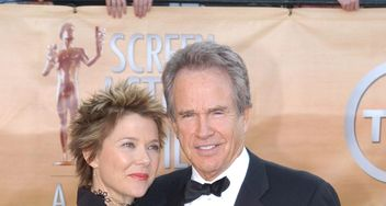 Age Difference Warren Beatty Annette Bening