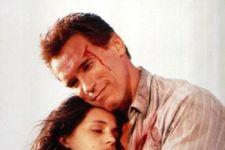 Arnold Schwarzenegger Says He Is 'Proud' Of True Lies Co-Star Eliza Dushku