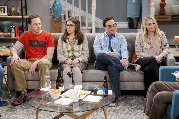 Johnny Galecki Hints At 'Big Bang Theory' Ending With Season 12