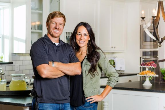 HGTV's Chip And Joanna Gaines Reveal They Are Expecting Fifth Child With Hilarious Announcement
