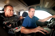 Discovery Channel's 'Storm Chasers' Star Joel Taylor Dead At 38