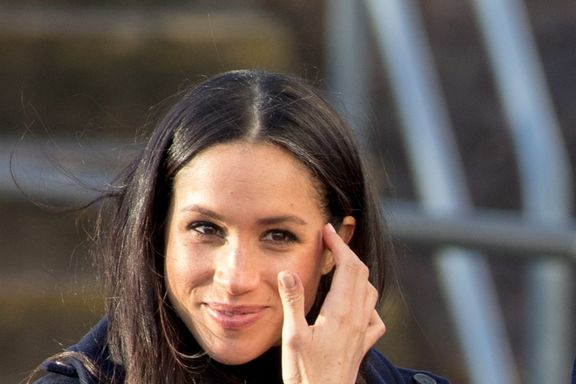 Times Meghan Markle Broke Royal Code