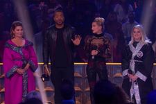 Shania Twain Throws Down With Meghan Trainor In Epic 'Drop The Mic' Rap Battle