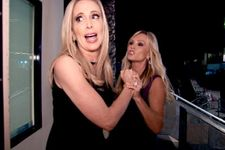 Real Housewives: Dramatic Dinner Parties