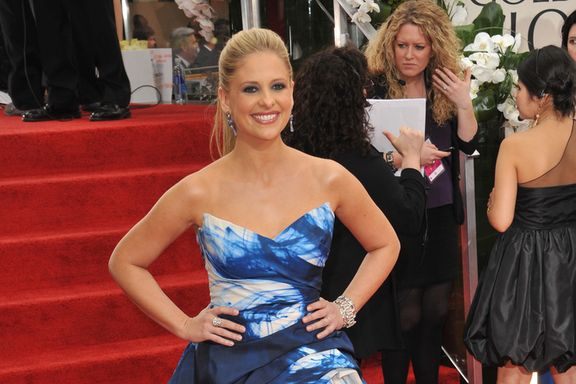 Golden Globes: Most Disappointing Dresses