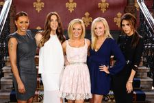 Mel B Hints That The Spice Girls Will Perform At Prince Harry And Meghan Markle's Wedding