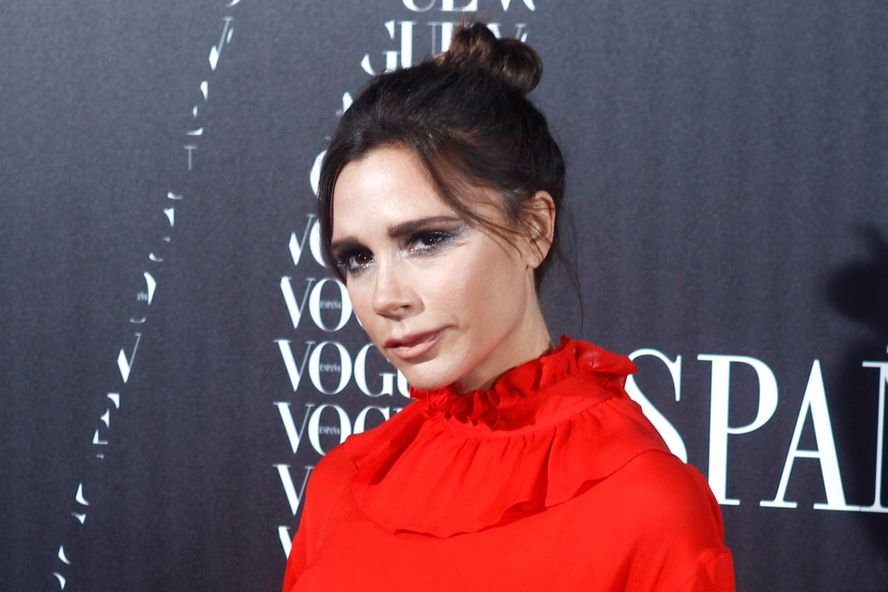 Victoria Beckham Opens Up About Rumored Spice Girls Reunion