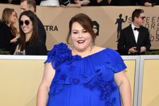 This Is Us' Chrissy Metz Opens Up About Abuse From Stepfather In New Book