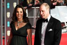 BAFTAs 2018: 12 Best-Dressed Stars