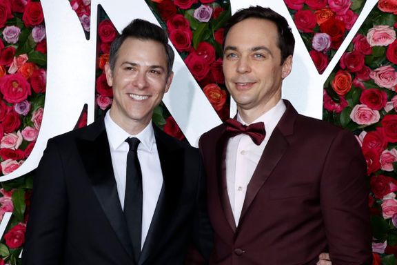 Things You Might Not Know About Jim Parsons And Todd Spiewak's Relationship