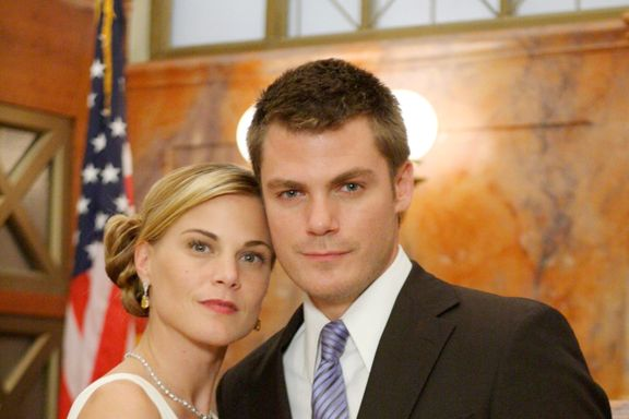 12 Guiding Light Couples With The Best Chemistry