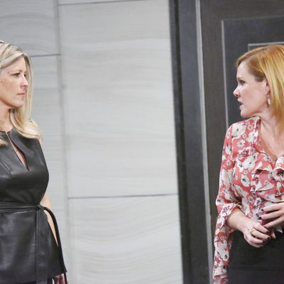 General Hospital Spoilers For The Next Two Weeks (May 24 – June 4, 2021)