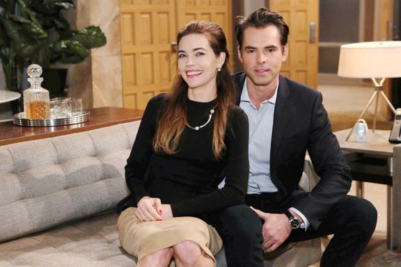 Iconic Young And The Restless Couples