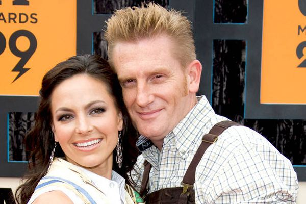 14 Things You Didn't Know About Joey And Rory Feek's Relationship