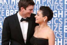 Ashton Kutcher And Mila Kunis' Sweetest Quotes About Each Other