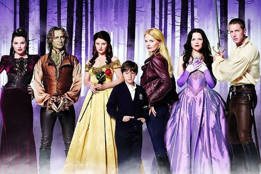 Once Upon A Time Cast Share Messages Of Gratitude After Cancellation News