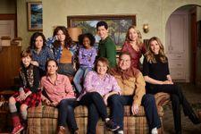New 'Roseanne' Revival Table Read Trailer Jokes About Dan's Non-Death