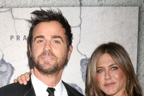 12 Signs Jennifer Aniston And Justin Theroux's Split Was Coming