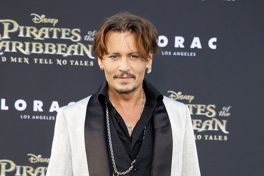 Johnny Depp Claims He Was The Victim In Relationship With Amber Heard