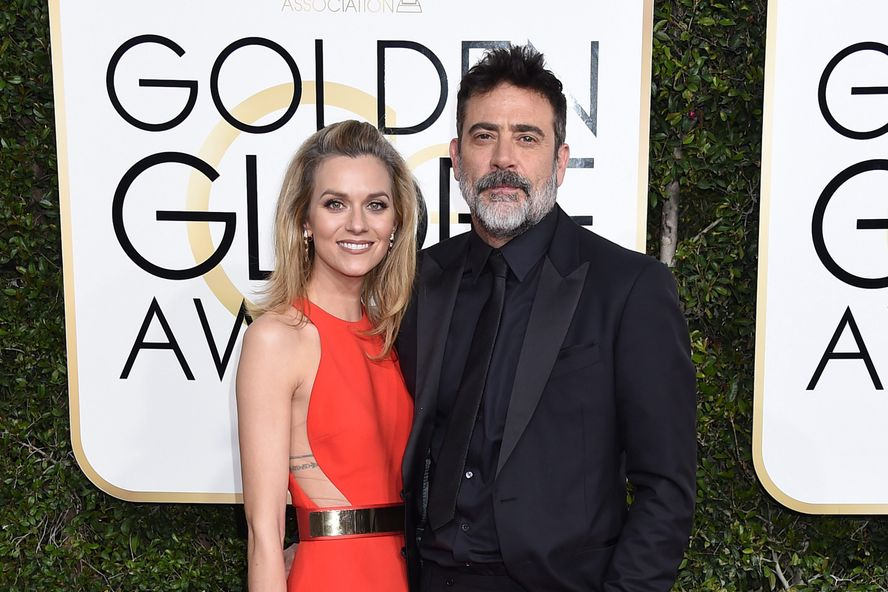 """Hilarie Burton Opens Up About Her """"Whirlwind"""" Courtship With Husband Jeffrey Dean Morgan"""