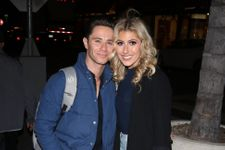 Dancing With The Stars' Pros Emma Slater And Sashar Farber Are Married