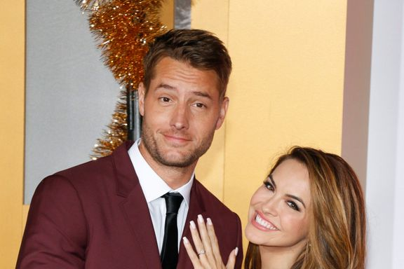 Justin Hartley And Chrishell Stause's Separation Was A Surprise To Everyone Close To Them