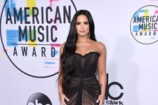 Demi Lovato Reveals She Had Suicidal Thoughts At Only 7
