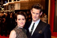 Producers Of 'The Crown' Apologize To Claire Foy And Matt Smith